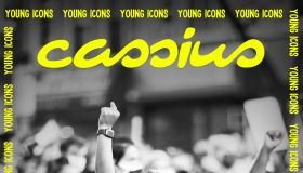 CASSIUS Cover, 2021 Young Icons Cover