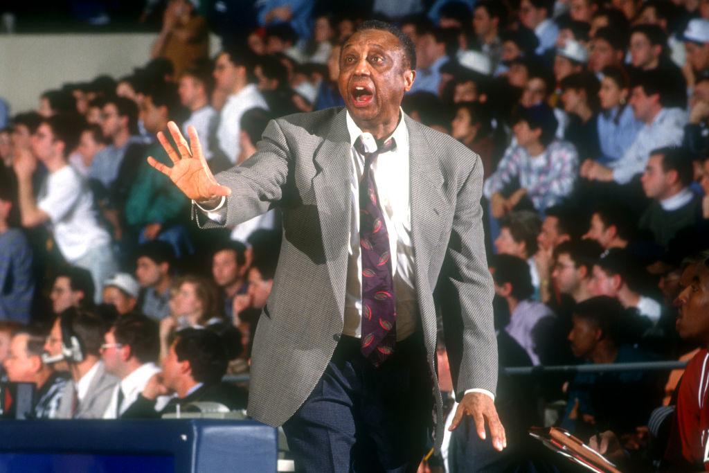 Legendary Temple University Basketball Coach John Chaney Dies At 89