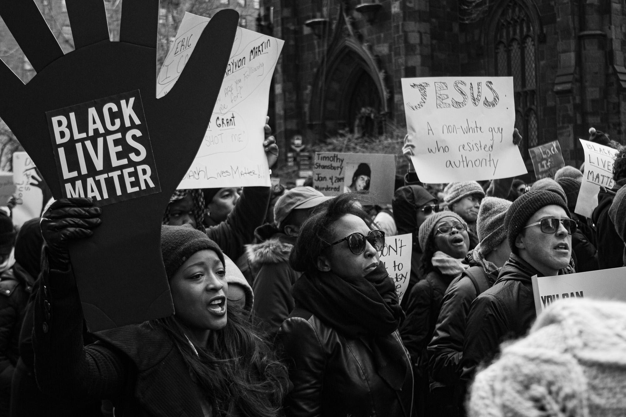 Black Lives Matter Movement Nominated For A Nobel Peace Prize