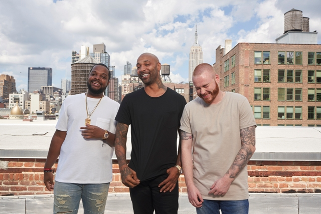 Joe Budden Takes His Podcast To Patreon & Joins Company As Head Of Creator Equity