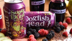 Dogfish Head Super Eight