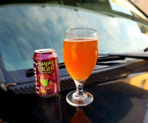 Dogfish Head Brewery Super Eight - DLC
