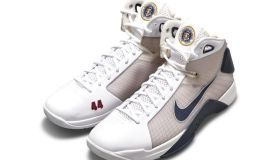 Sotheby's President Barack Obama Player Exclusive Nike Hyperdunk