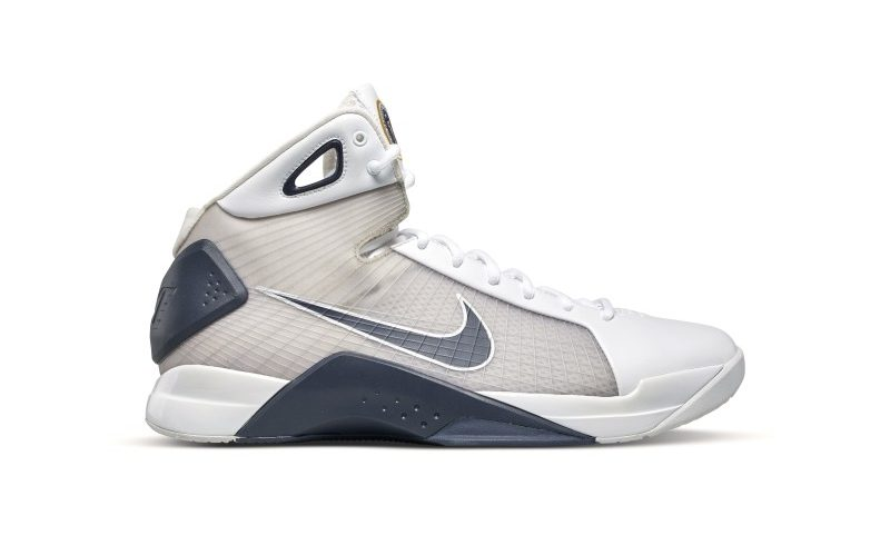 For $25K You Can Own A Pair of Barack Obama's Nike Hyperdunk PEs