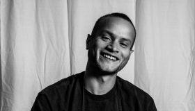 Young Icons: Rob Liggins