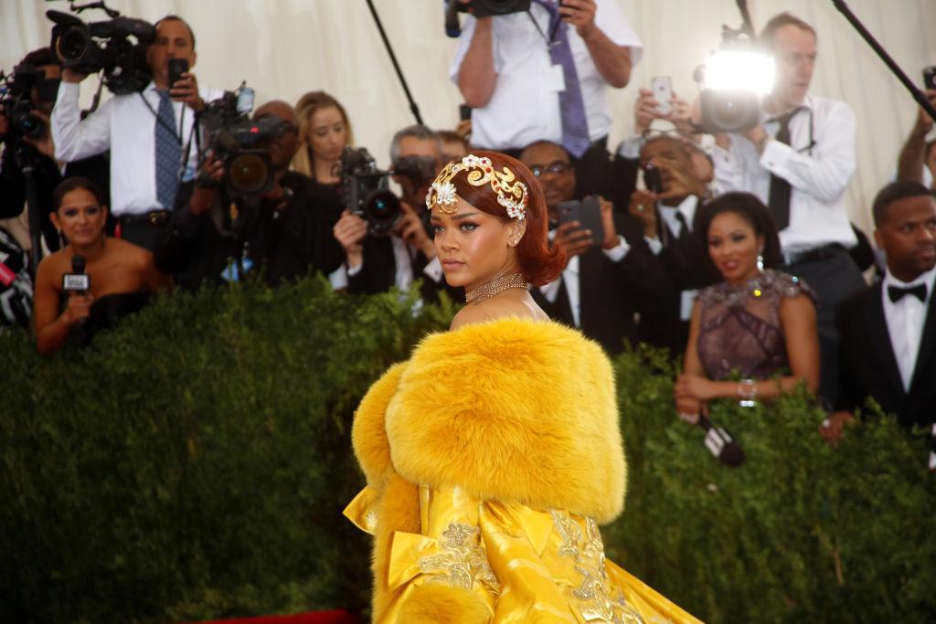 Rihanna & LVMH Mutually Agree To Close Luxury Fenty House