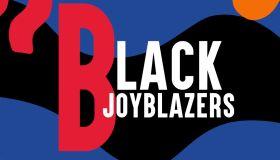 Black Joy Blazers