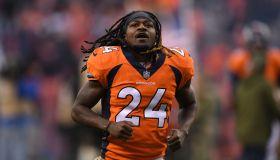 Denver Broncos vs. Houstan Texans, NFL Week 9