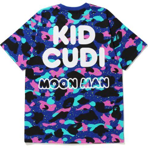 BAPE x Kid Cudi Capsule Collection