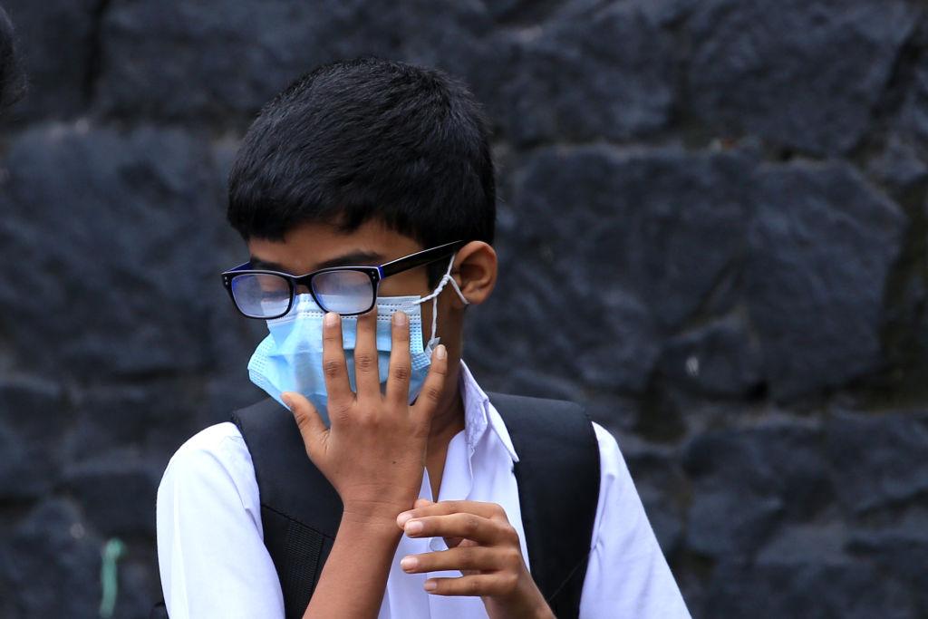 Virus Outbreak In Sri Lanka