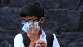 Virus Outbreak In Sri Lanka