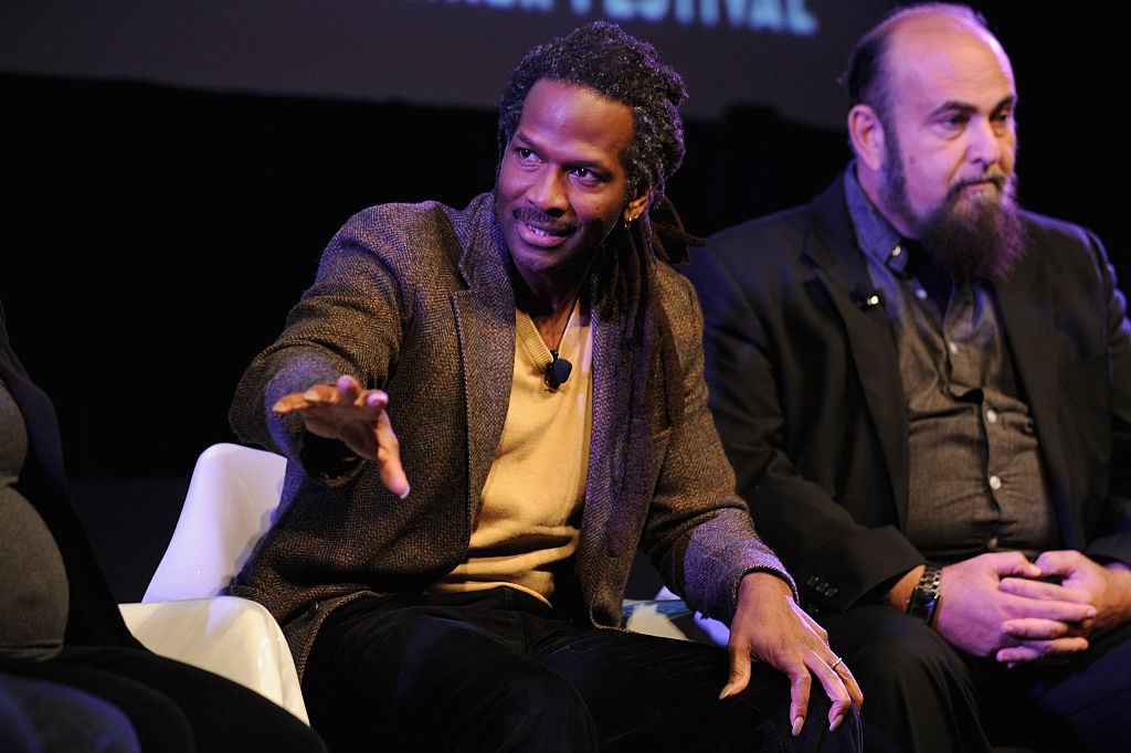 The New Yorker Festival 2014 - Blunt Talk With Steve DeAngelo, Jodi Gilman, Carl Hart, Mark Kleiman And Kevin Sabet. Moderated By Patrick Radden Keefe