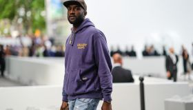 Street Style : Paris Fashion Week - Menswear Spring/Summer 2020 : Day Four