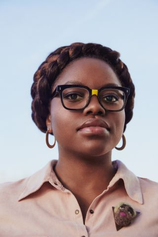 Warby Parker x i am OTHER