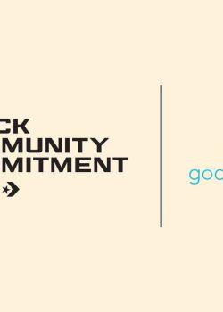 NIKE, Inc. and Goalsetter Partnership