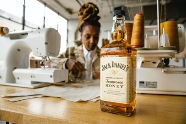 Jack Daniel's national fashion program