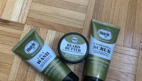 Magic Grooming Collection