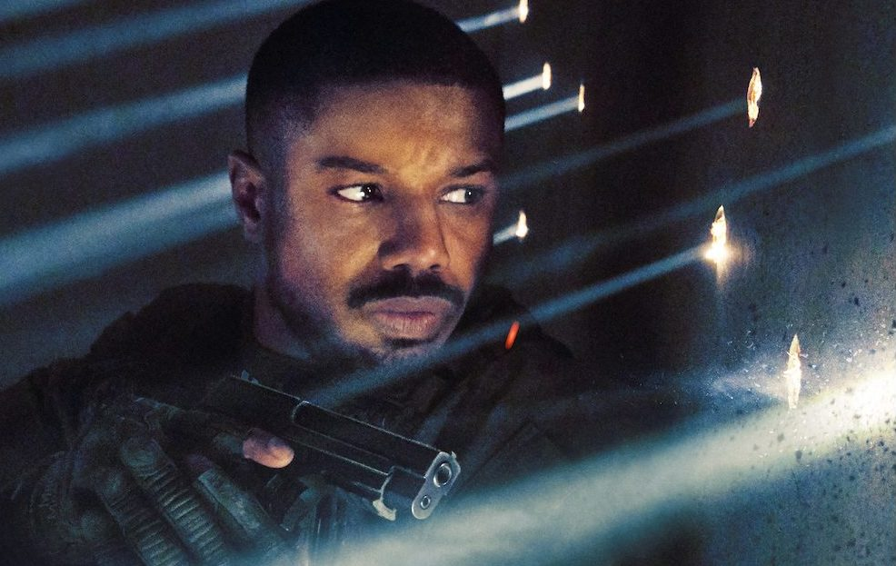 "Michael B. Jordan Issues Fades In Tom Clancy's ""Without Remorse"" Trailer"