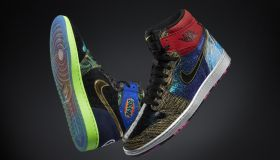 Doernbecher Freestyle program Air Jordan 1