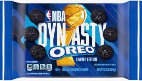 NBA Dynasty Oreos