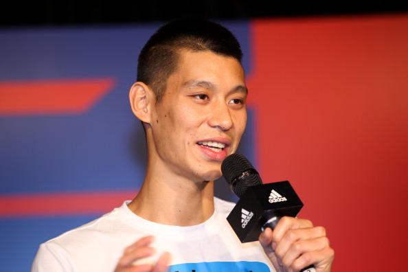 "NBA G League Identified Player Who Called Jeremy Lin ""Coronavirus"" On Court"