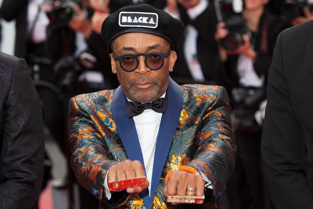 BlacKkKlansman' Red Carpet Arrivals - The 71st Annual Cannes Film Festival