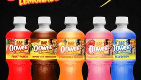 """Rap Snacks Lil"""" Baby Oowee Lemonade"""