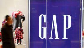 GAP Clothing Store In Changzhou