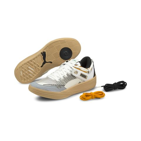 PUMA Hoops Clyde All-Pro Kuzma Low-Top