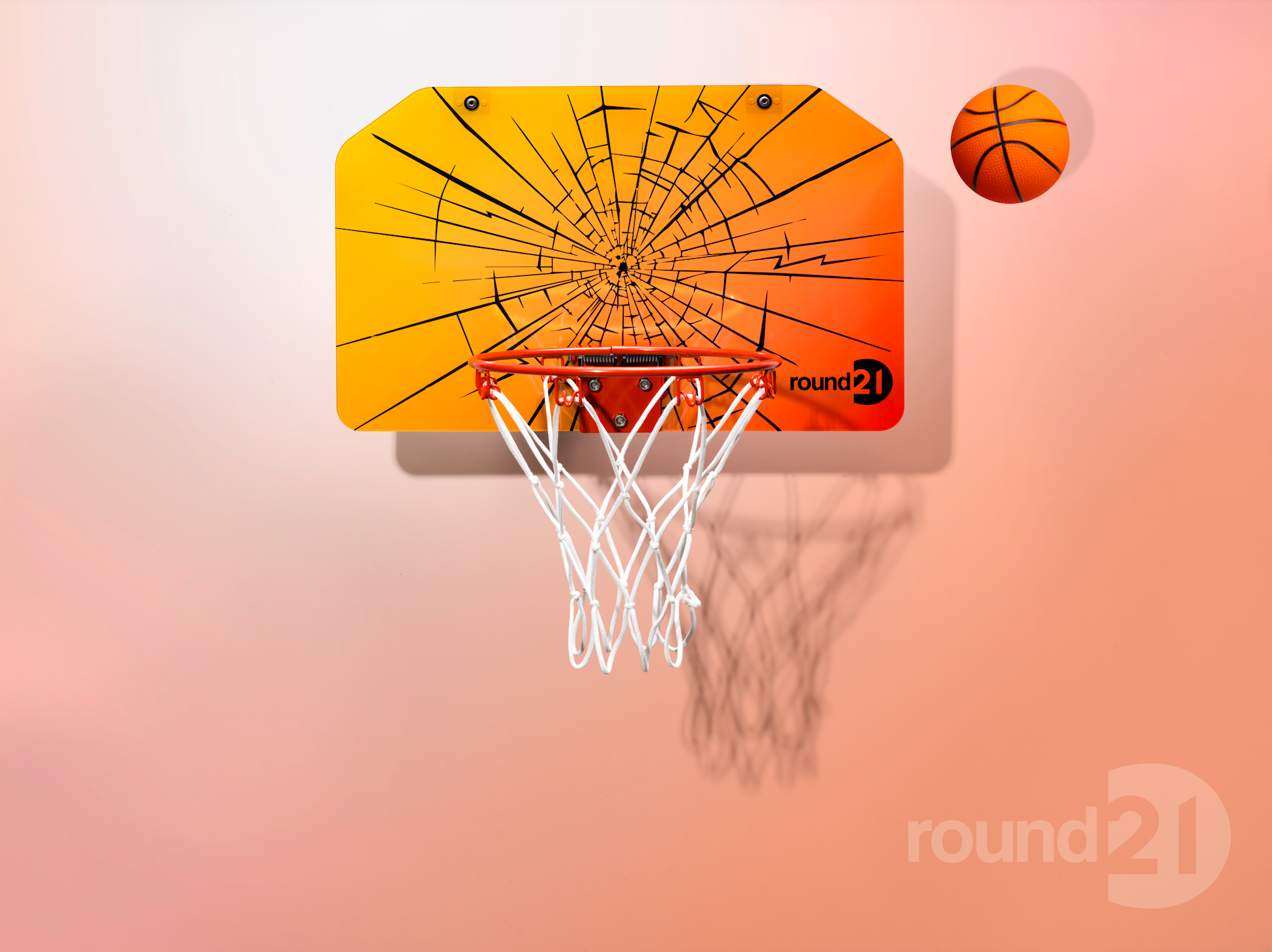 round21 Dropping WNBA-Inspired Backboard In Honor of Women's History Month
