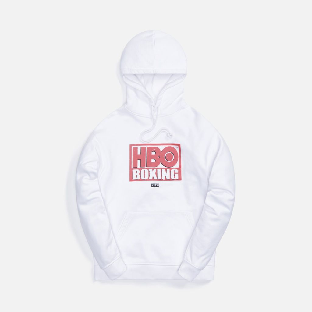 Kith X HBO Capsule Collection