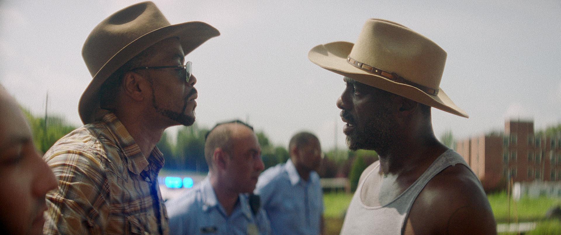 Method Man, Lorraine Toussaint & Jharrel Jerome Talk 'Concrete Cowboy'