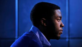Chadwick Boseman - Washington, DC