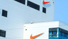 Nike Office Building In Suzhou
