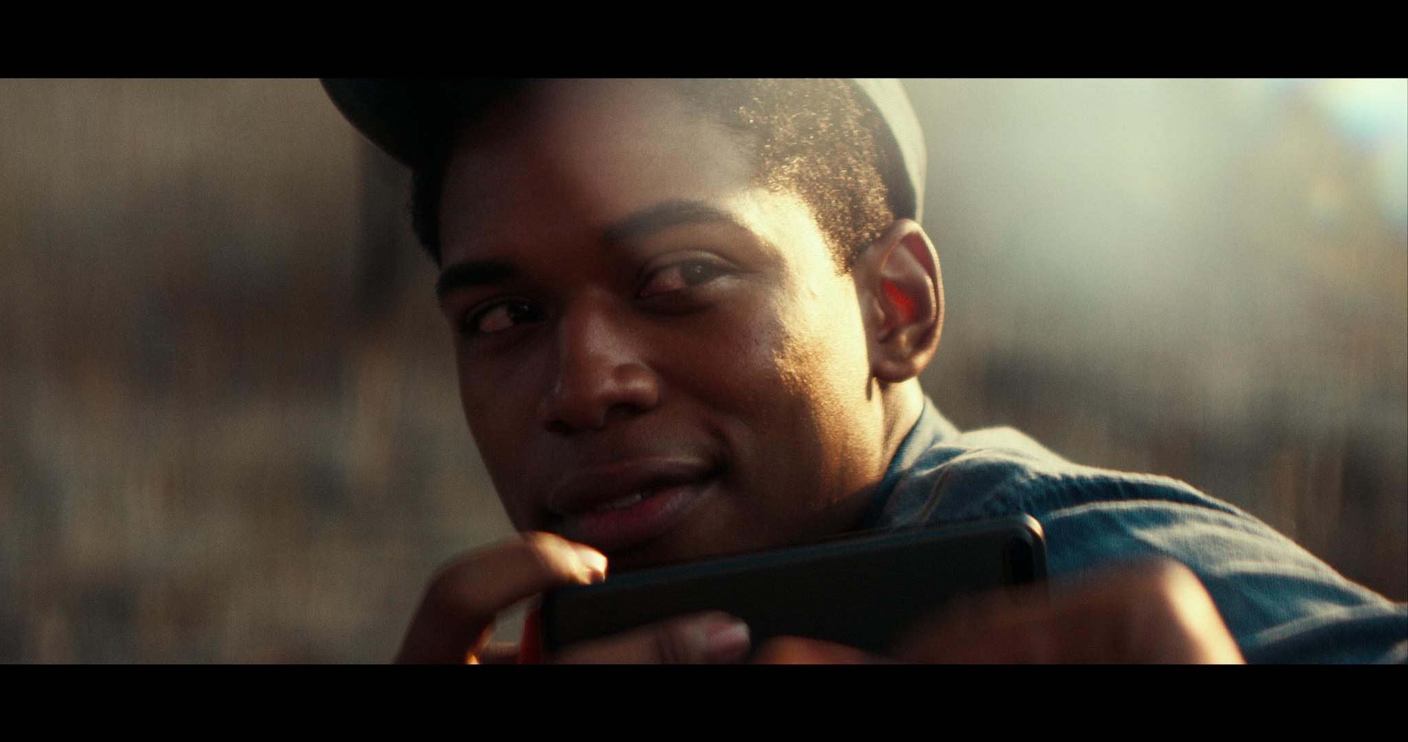 """The First Trailer For """"Monster"""" Starring Kelvin Harrison Jr. Has Arrived"""
