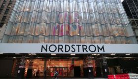 Nordstrom Department Store in New York City
