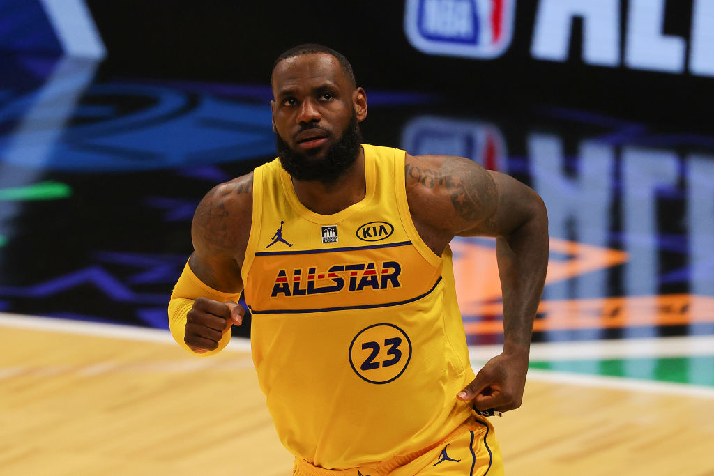 2021 NBA All-Star Game