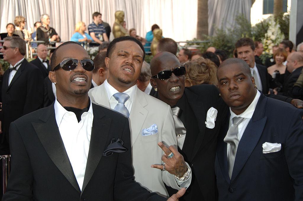 USA - Oscars�� 2006 - Arrivals