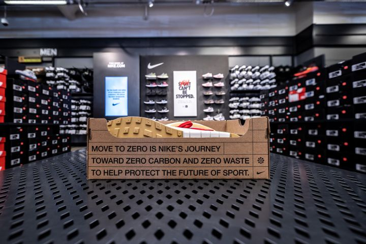 Nike Refurbished Program