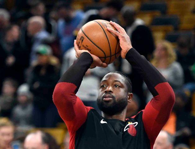Boston Celtics vs Miami Heat
