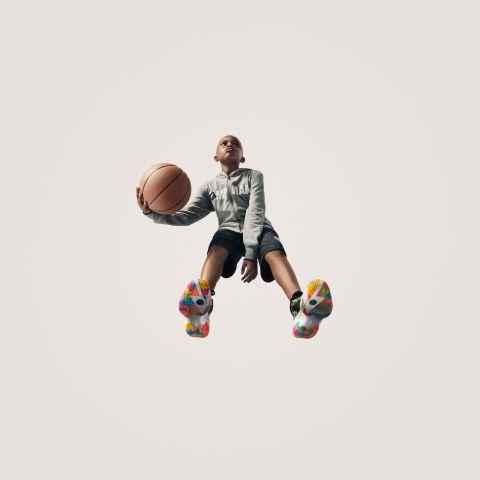 Nike Zion 1