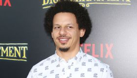 "Screening Of Netflix's ""Disenchantment"" - Arrivals"
