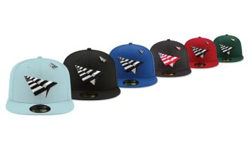 The Paper Planes Collection Returns to Lids