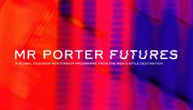 MR PORTER FUTURES - A Global Menswear Designer Mentorship Programme