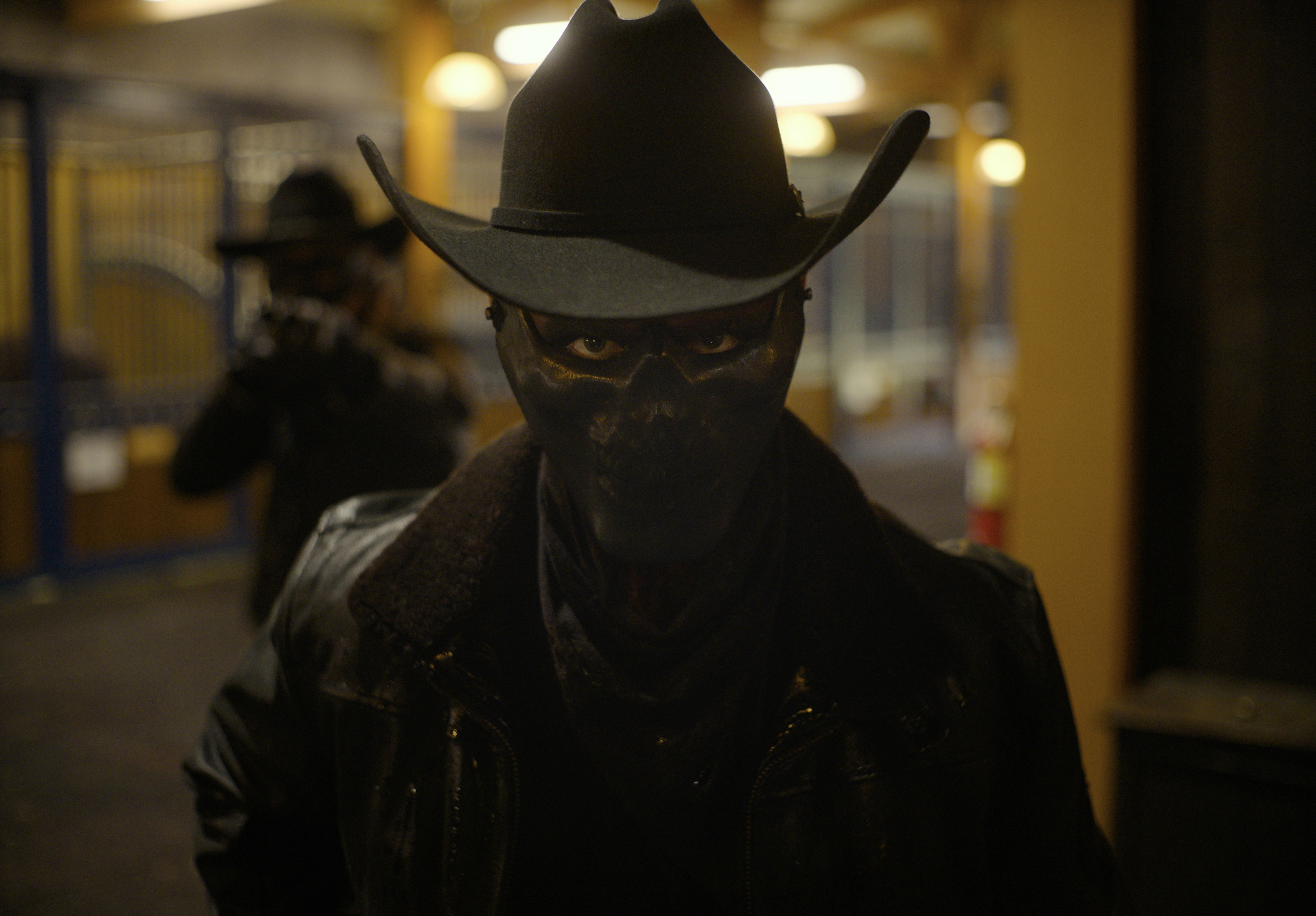 Watch The First Trailer For 'The Forever Purge'