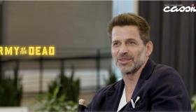 Zack Snyder x Cassius Life