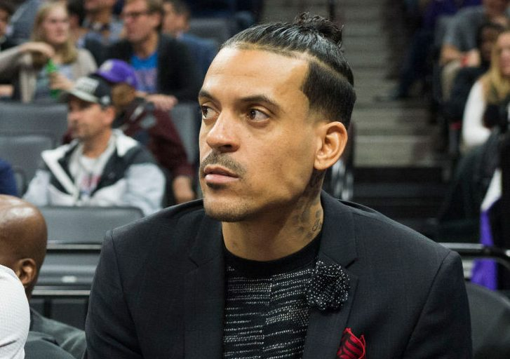 Kwame Brown Rejects Matt Barnes 'All The Smoke' & Boxing Match Invitation