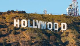 Hollywood Exteriors And Landmarks - 2021