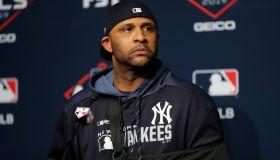 2019 ALCS Game 5 - Houston Astros v. New York Yankees