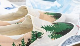 Kith for Vault by Vans 10th Anniversary Capsule
